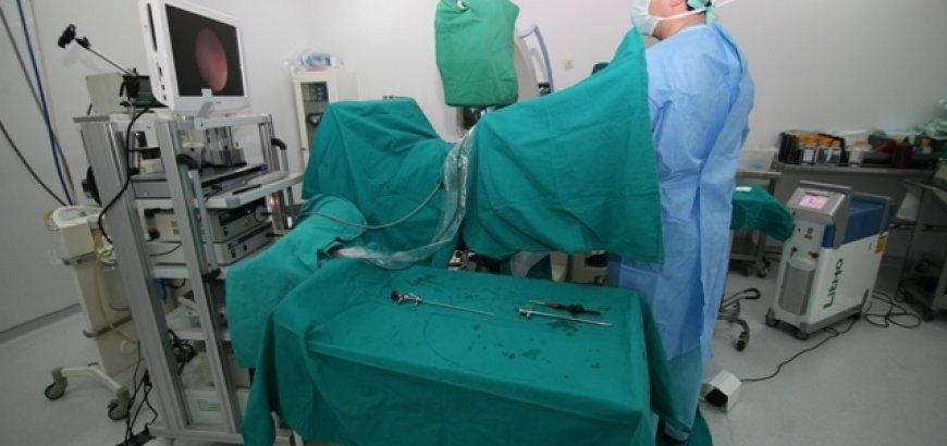 Esnek(Flexıble) Üreteroskop İle Lazer Taş Cerrahisi