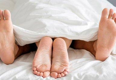 Cinsel Yolla Bulaşan Hastalıklar