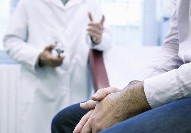 Prostat Büyümesi Sorunu